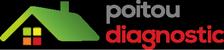 Poitou Diagnostic Logo